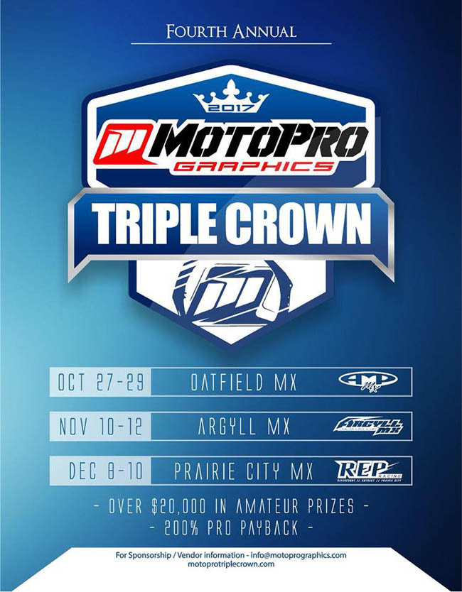 2017 Triple Crown